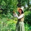 2017年 6月25日(日) ベニシアさん講演会『自然と調和した暮らし』新潟健康ハーブツアー