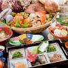 2017年10月18日(水)「清流庭園・玉貴」きのこ料理