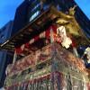 祇園祭 いってきました!(酒井)